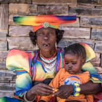 Wyprawa do Namibii Legalnomads