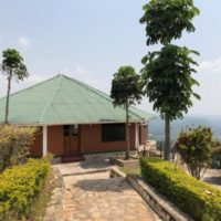 Architektura w trakcie wyprawy do Ugandy z Legal Nomads