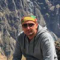Igor Olejniczak - Legalnomads