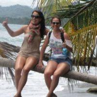 Zespół Legal Nomads i Wyprawa do Kostaryki