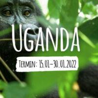 Uganda 2022